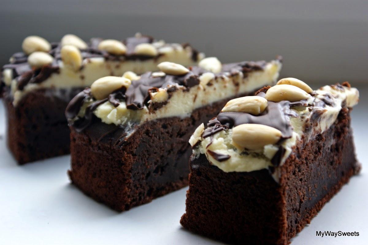Ciasto czekoladowo-jogurtowe
