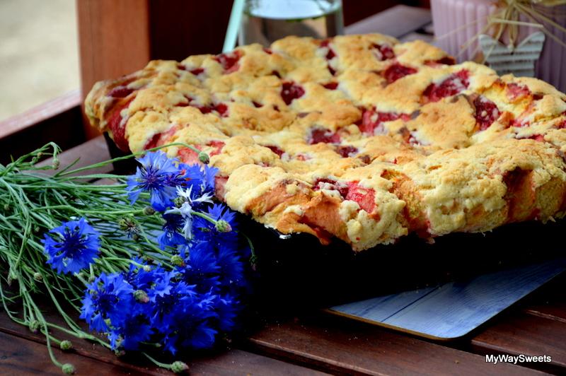 ciasto drożdżowe - drożdżówka